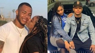 Actor Gregory Tyree Boyce And GF Found Dead