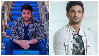 Kapil Sharma Lashes Out At An Abusive User