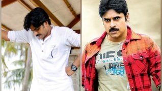 Pawan Kalyan Reacts To Ram Gopal Varma's 'Power Star'