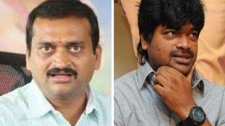 Harish Shankar And Bandla Ganesh Let Bygones Be Bygones!