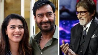 KBC: Kajol, Ajay Were The First Celebs To Win Rs 1 Crore