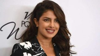 Priyanka To Join Celine Dion And Sam Heughan For A Film