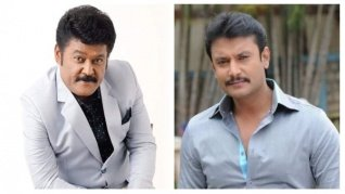 Jaggesh Apologizes For Derogatory Comment Against Darshan