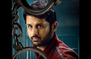 Nithiin's Check Twitter Review