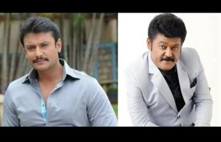 Darshan Apologises To Jaggesh On Behalf Of His Fans