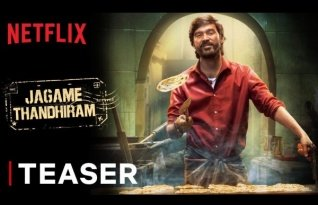 Jagame Thandhiram Teaser Is Out!