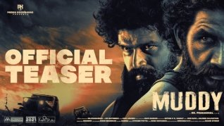 Arjun Kapoor, Fahad Faasil And Others Present 'Muddy' Teaser