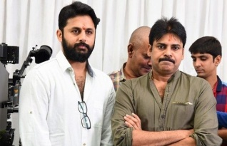 Nithiin Talks About His Dream To Work With Pawan Kalyan