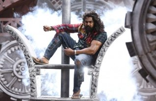 Pogaru Day 6 Box Office Collection