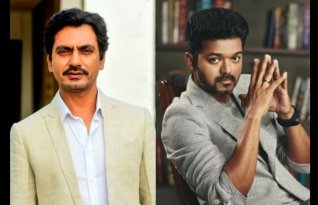 Thalapathy 65: Nawazuddin Siddiqui To Play The Antagonist?