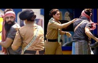 BB Malayalam 3: Sai Vishnu Gets Aggressive Again