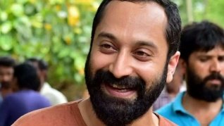Fahadh Meets With An Accident On The Sets Of Malayankunju