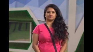 Bigg Boss Kannada 8: Shubha Gets Nominated In Place Of Nidhi