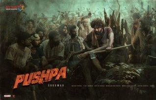Allu Arjun's Pushpa Might Follow Baahubali And KGF Format!