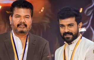 RC 15: Vivek To Be A Part Of Ram Charan's Next With Shankar?