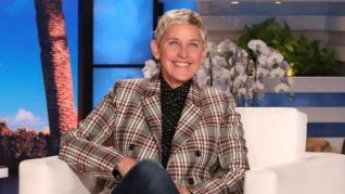 Ellen DeGeneres To End Her Long-Running Talk Show