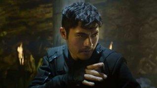 Snake Eyes: G.I. Joe Origins Trailer Out Now