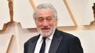 De Niro Injures Leg On The Sets Of Scorsese Film
