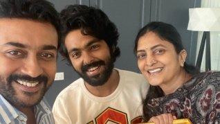 Suriya, Sudha Kongara And GV Prakash To Reunite: Reports
