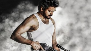 Thalapathy Vijay To Wrap Up Beast In December