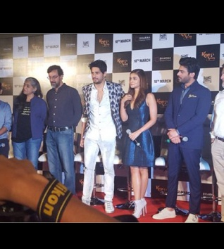 Kapoor And Sons Trailer Launch: Live Coverage!
