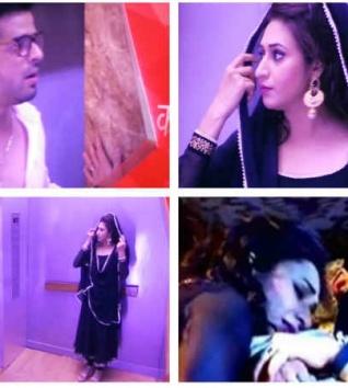 YHM: Mihika-Romi's Sangeet; IshRa To Finally Meet! (PICS)