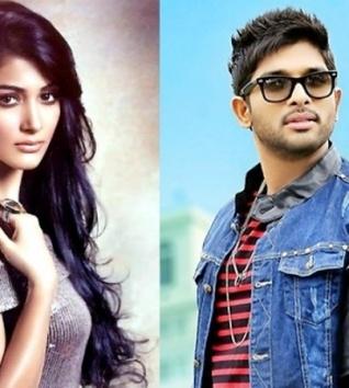 Pooja Hegde Is Back In Tollywood, Signs Allu Arjun's Next