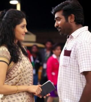 'Aandavan Kattalai' Movie Review & Rating