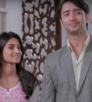 KRPKAB'S Shaheer & Erica Are Storehouses Of Talents!