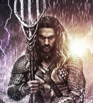 Aquaman Will Have Swashbuckling Action, Says James Wan