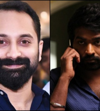 WOW Fahadh Faasil And Vijay Sethupathi To Team Up?