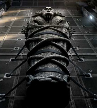 Universal Releases First Look Teaser Of The Mummy Reboot