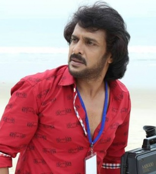 Upendra Refuses Being A Part Of Dabangg Remake!
