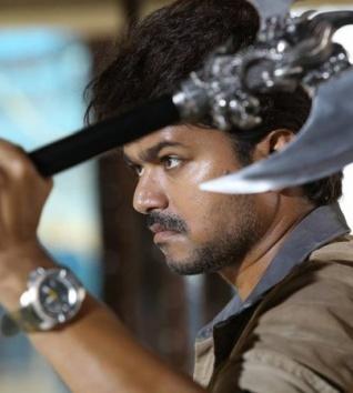 Vijay's Bairavaa: 5 Reasons To Watch The Movie!