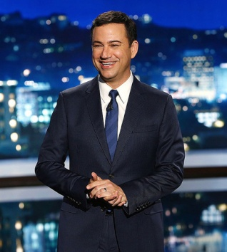 Jimmy Kimmel Eyeing Retirement From TV