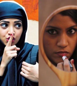 Sad! Lipstick Under My Burkha Gets Rejected By The CBFC!