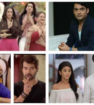 Latest TRP Ratings: Kundali Bhagya Makes A Grand Entry!