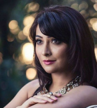 WOW! Radhika Pandit Back To Cineland After A Short Break!