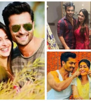 Dipika & Shoaib's Filmy Wedding Is What We Look Forward To!
