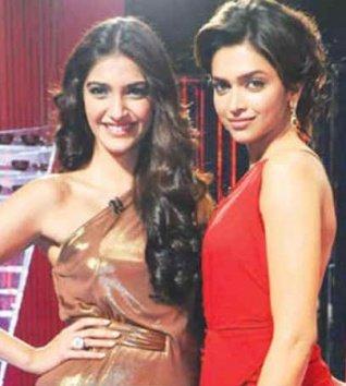 Sonam Kapoor On Deleting Deepika's PadMan Video!
