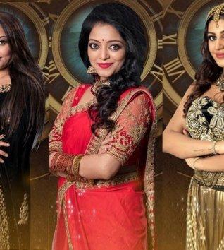 Here Are The Contestants Of Bigg Boss Tamil Season 2!