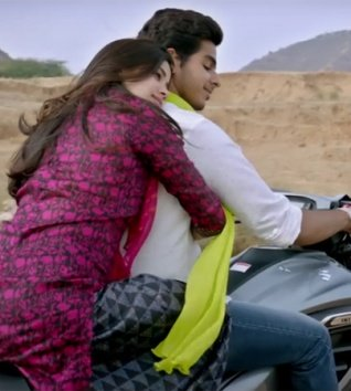 Dhadak Movie Review: Live Audience Update