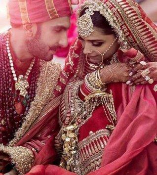 The Cost Of Deepika's Wedding Lehenga Is Jaw-Dropping!