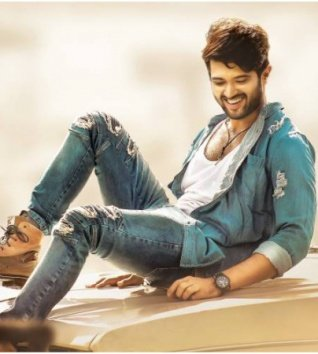 Taxiwala Has Evoked Huge Interest In The filmy Circle?