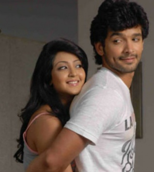 Diganth-Aindrita Ray Wedding Photos To Be Out Soon