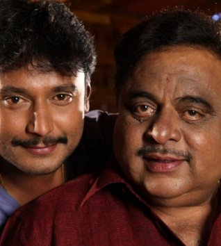 Darshan's Love For Ambarish Is Unconditional!