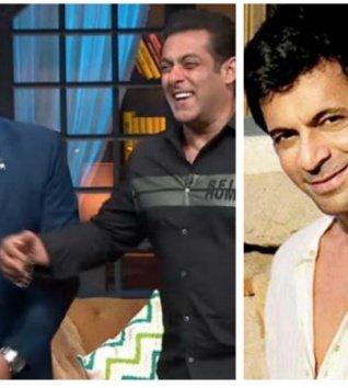 TKSS: Sunil To Appear On The Show, Courtesy Salman Khan!