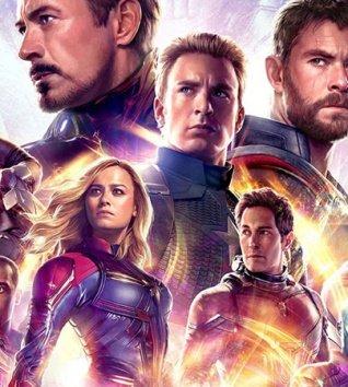 Avengers Endgame Full Movie LEAKED Online!