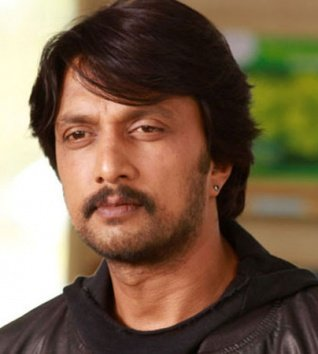 Sudeep's Message For The Ones Who Didn't Vote!