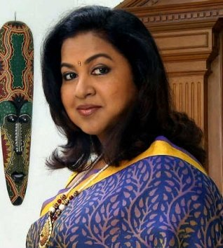 Radhika Sarathkumar Is No Longer With Sun TV?